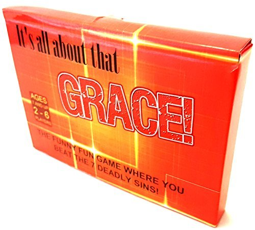 It's All About That Grace