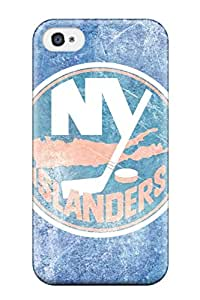 Maria Julia Pineiro's Shop 9517342K758082130 new york islanders hockey nhl (1) NHL Sports & Colleges fashionable iPhone 4/4s cases