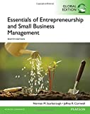 img - for Essentials of Entrepreneurship and Small Business Management by Norman M. Scarborough (2015-05-21) book / textbook / text book