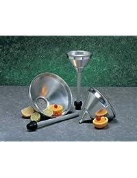 Gain 1 Quart Funnel W Strainer (699-ST) discount