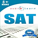SAT AudioLearn: AudioLearn Test Prep Series Audiobook by  AudioLearn Test Prep Team Narrated by  Mike & Cathy