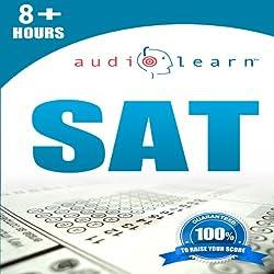 SAT AudioLearn