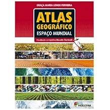 Atlas Geográfico. Espaço Mundial
