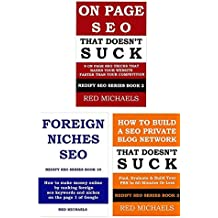 FOREIGN AFFILIATE MARKETING BUNDLE: Rank foreign keywords, optimized on page website and build backlinks - then go straight to #1