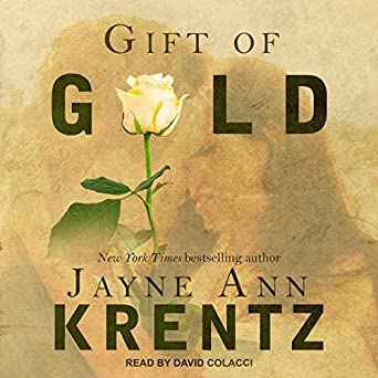 Amazon com: Gift of Gold: Gift Series, Book 1 (Audible Audio