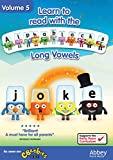 (US) Learn To Read With The Alphablocks - Long Vowels Volume 5 [DVD]