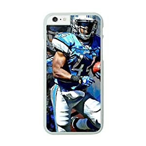 NFL Case Cover For SamSung Galaxy Note 2 White Cell Phone Case Detroit Lions QNXTWKHE1002 NFL Protective DIY Phone