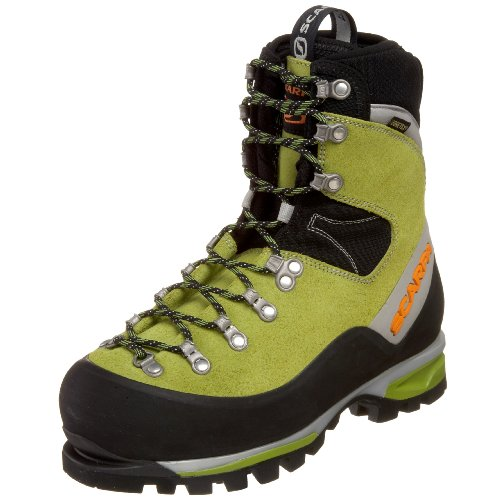 1d022f7ffc448 Best Womens Mountaineering Boots - Buying Guide | GistGear