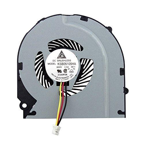 UPC 692416172763, New CPU Cooling Fan For HP Pavilion DM4-3000 DM4-3024TX DM4-3025TX DM4-3013CL DM4-3007XX DM4-3050US Series 669934-001 669935-001