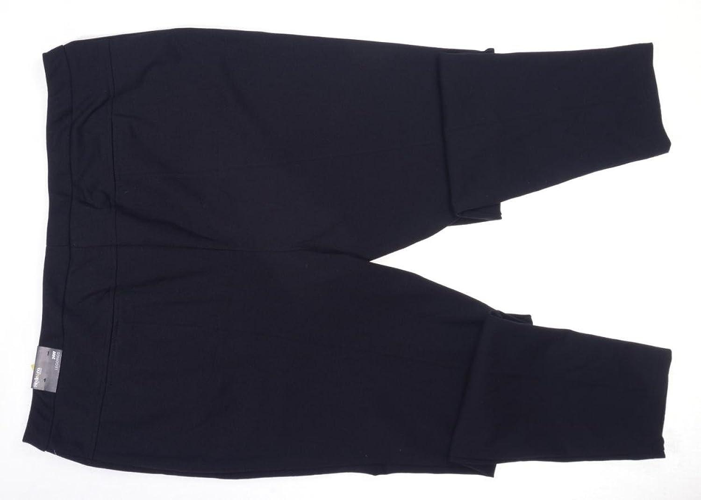 Style & Co Women's Pleated Ponte-knit Skinny Dress Pants