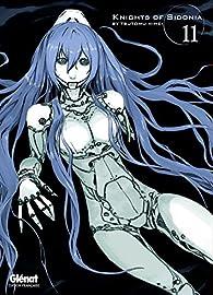 Knights of Sidonia, tome 11 par Tsutomu Nihei