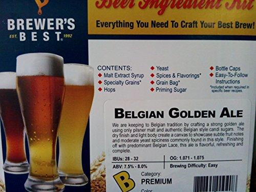 Beer Brewing Recipe Kits - Best Reviews Tips