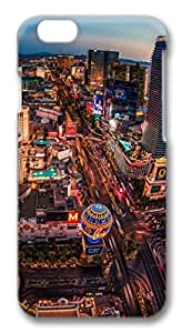 iphone 6 4.7inch Cases & Covers Las Vegas Casino Custom PC Hard Case Cover for iphone 6 4.7inch by runtopwell