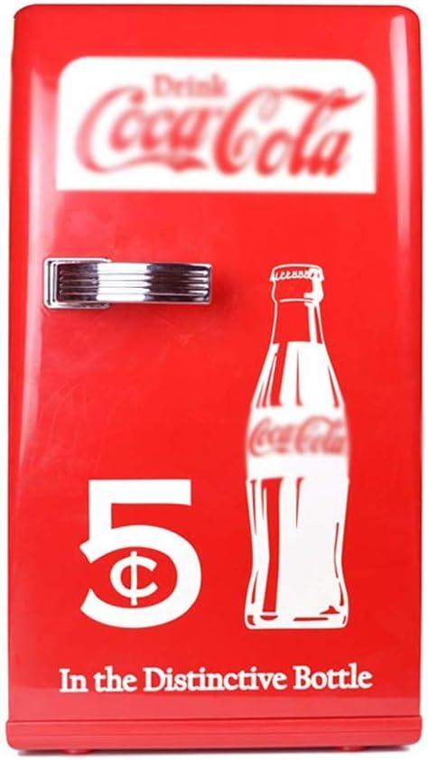 ID Q-L Coca-Cola 12L congelador portátil de refrigeración ...