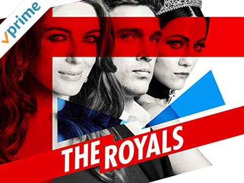 The Royals - Season 4