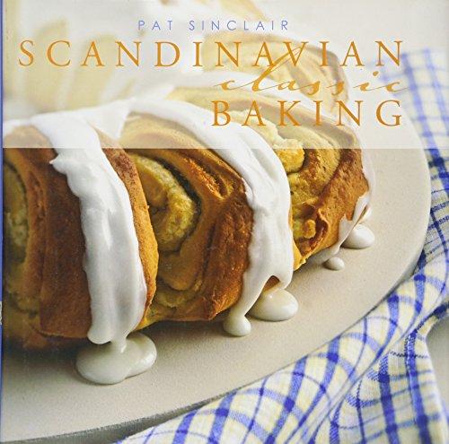 Scandinavian Classic Baking [Pat Sinclair] (Tapa Dura)