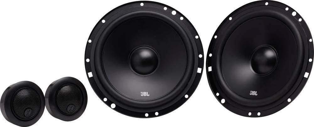 Jbl Stage1 601c 2 Wege Set Einbau Lautsprecher 200w Inhalt 1 Set Audio Hifi