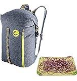 EDELRID - City Hauler 30 Rope Bag, Slate