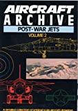 Postwar Jets, Argus Books, 0852429444