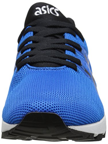Zapatillas de running retro Kayo Trainer EVO, azul / negro, 11.5 M US