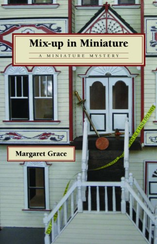 Mix-up in Miniature: A Miniature Mystery (Miniature, used for sale  Delivered anywhere in USA