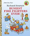 Richard Scarry's Busiest Firefighter...