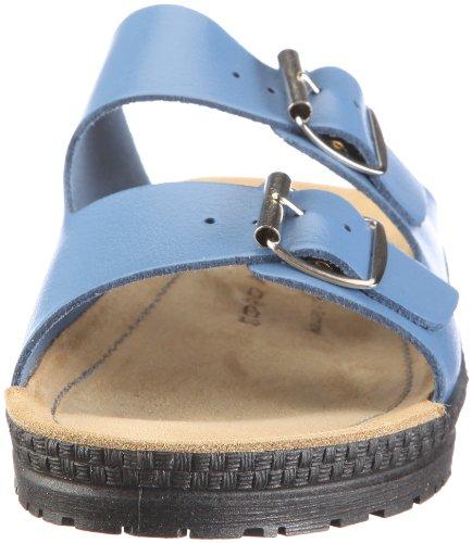 Blue D Femme Rohde jeans 1432 Blau Chaussures 8OHW1q