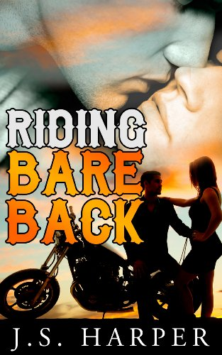 Riding Bareback (Part 1 in the Ride Hard series)