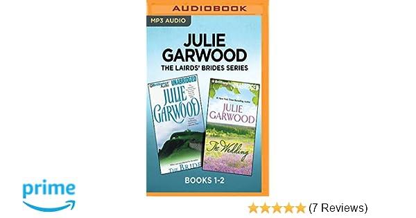 Julie Garwood The Lairds Brides Series Books 1 2 The Bride The