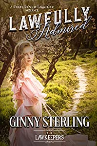 Lawfully Admired  by Ginny Sterling ebook deal