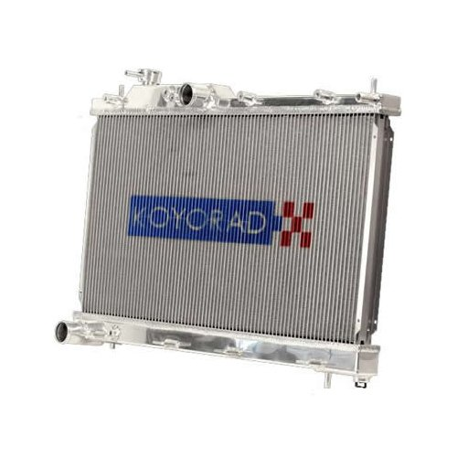 Koyorad V2695 High Performance Radiator