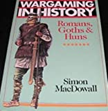 Wargaming in History, Simon MacDowall, 0806984600