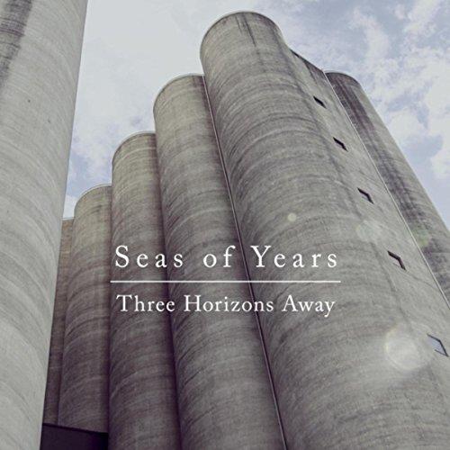 Seas Of Years - Three Horizons Away (2017) [FLAC] Download