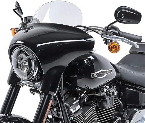 Parabrisas per Harley Sport Glide 18-20 Craftride M Carenabris Transparente