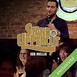 Stand UpPercut : Seb Mellia