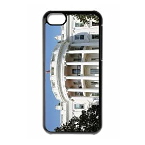 iPhone 5C Protective Phone Case White House ONE1231545