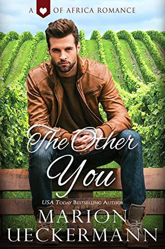 The Other You (Heart of Africa) by [Ueckermann, Marion]