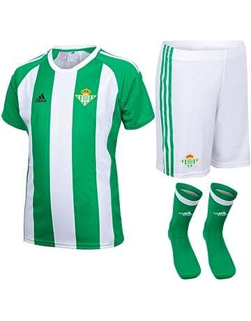Adidas Real Betis CF 215/16 Conjunto, Niños