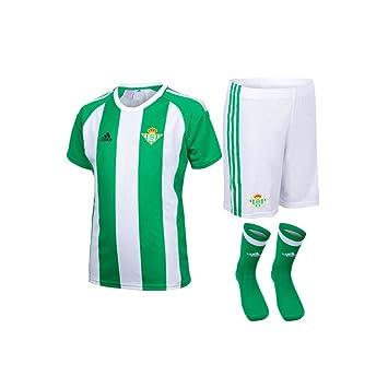 Y 21516 Adidas Deportes es Real Conjunto Niños Betis Cf Amazon qtRrvtz