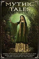 Mythic Tales: A 14 Ebook Boxset (Myth, Monsters and Mayhem)
