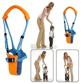 Arnés para niños y bebés, para aprender a la luna, caminar ...