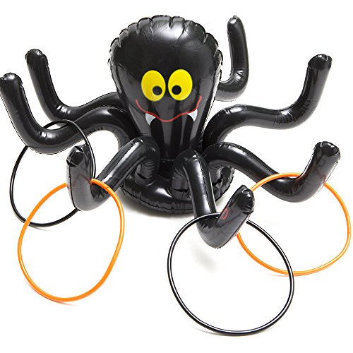 Fun Express Inflatable Spider Ring