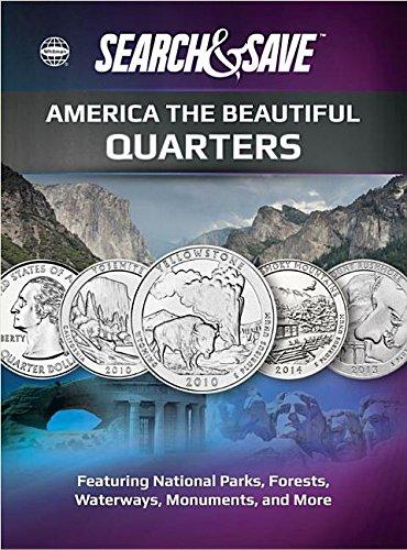Search & Save: National Park Quarters