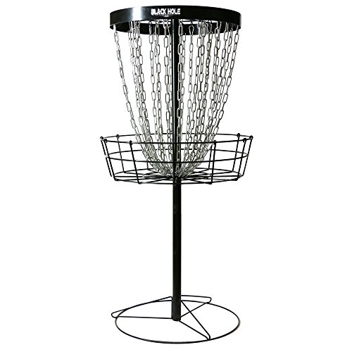 The 8 best disc golf baskets portable
