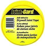 Saint-Gobain ADFORS FDW8596-U 1-7/8-Inch by 150-Feet Drywall Joint Tape, Yellow