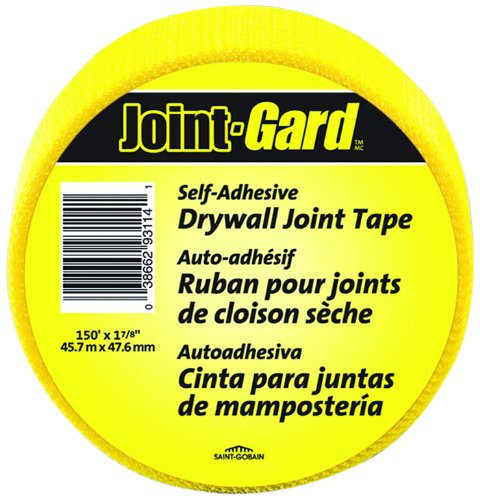 saint-gobain-adfors-fdw8596-u-1-7-8-inch-by-150-feet-drywall-joint-tape-yellow