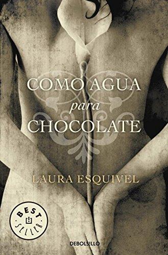 Como agua para chocolate (BEST SELLER, Band 26200)
