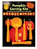 Paper Magic Group Pumpkin Carving Kit, Deluxe Beginner To Intermediate Level Kit