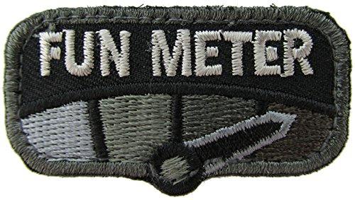 Black Meter - 7