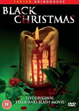 Black Christmas 1974.Black Christmas 1974 Dvd Amazon Co Uk Olivia Hussey